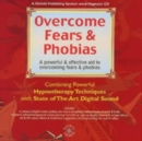 Overcome Fears and Phobias - Book