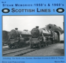 Steam Memories 1950s-1960s : Scottish Lines No. 9 - Book