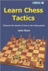 Learn Chess Tactics - Book