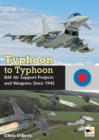Typhoon to Typhoon - Book
