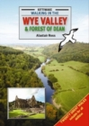 Walking in the Wye Valley and Forest of Dean - Book