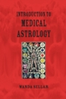 Introduction to Medical Astrology - Book