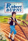 Young Robert Burns - Book