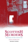Scottish Murders - Book