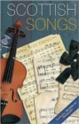 Scottish Songs - Book