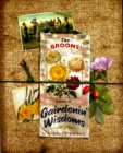 Broons Gairdening Wisdoms - Book