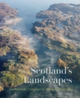 Scotland's Landscapes : The National Collection of Aerial Photography - Book