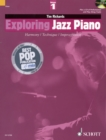 Exploring Jazz Piano - Book