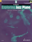 Exploring Jazz Piano : Harmony/ Technique/ Improvisation - Book