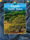 English Fiddle Tunes - Book