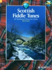 Scottish Fiddle Tunes : 60 Traditional Pieces for Violin - Book