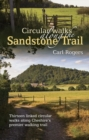 Circular Walks Along the Sandstone Trail - Book