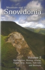 Mountain and Hill Walking in Snowdonia : v. 2 - Book