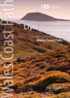 Llyn Peninsula : Circular Walks Along the Wales Coast Path - Book