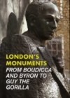 London's Monuments - Book
