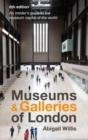 Museums & Galleries of London - Book