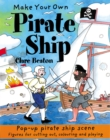 Make Your Own Pirate Ship - Book