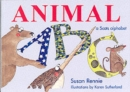 Animal ABC : [a Scots Alphabet] - Book