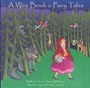 A Wee Book O Fairy Tales in Scots - Book