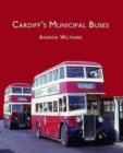 Cardiff'S Municipal Buses - Book