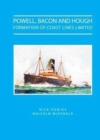 Powell Bacon and Hough - Formation of Coast Lines Ltd - Book