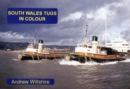 SOUTH WALES TUGS IN COLOUR - Book