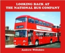 Looking Back at the National Bus Company - Book