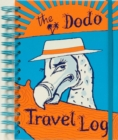 Dodo Travel Log - Book