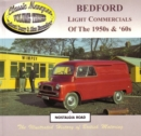 Bedford Light Commercials of the 1950s and '60s - Book