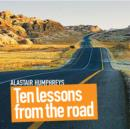 Ten Lessons from the Road - Book