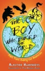 The Boy Who Biked the World : Part two: Riding the Americas - Book