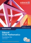 Edexcel GCSE Maths 2006: Linear Foundation Student Book and Active Book with CDROM - Book