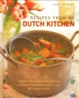 Recipes from My Dutch Kitchen - Book