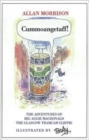 Cummoangetaff! : The Adventures of Big Aggie MacDonald, the Glasgow Tramcar Clippie - Book