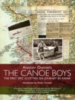 The Canoe Boys : The First Epic Scottish Sea Journey by Kayak - Book