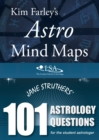 Astro Mind Maps & 101 Astrology Questions - eBook