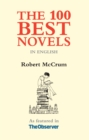 The 100 Best Novels : In English - Book
