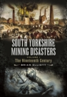 South Yorkshire Mining Disaste - Book