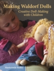 Making Waldorf Dolls - Book