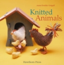 Knitted Animals - Book