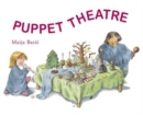 Puppet Theatre - Book