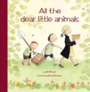 All the Dear Little Animals - Book