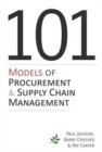 101 Models of Procurement and Supply Chain Management - Book