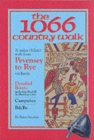 The 1066 Country Walk - Book