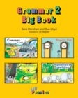 Grammar Big Book 2 : In Precursive Letters - Book