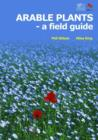 Arable Plants - Book