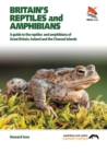 Britain`s Reptiles and Amphibians - Book