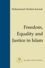 Freedom, Equality and Justice in Islam - Book