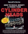 How to Build, Modify & Power Tune Cylinder Heads - Book