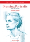 Art of Drawing: Drawing Portraits : Faces and Figures - Book